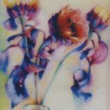 Michele's Sunflower